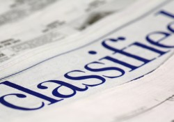 Top online classified websites