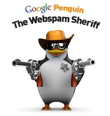 Google penguin update Understanding Google Search Results